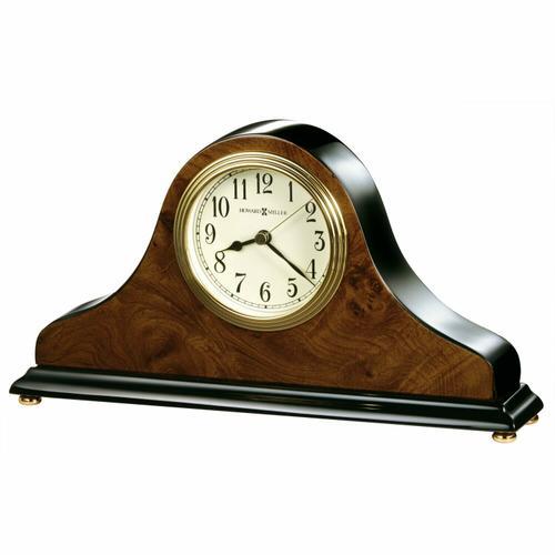 Howard Miller Baxter Table Clock 645578