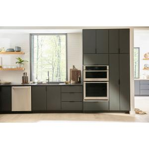 """Electrolux30"""" Wall Oven and Microwave Combination"""