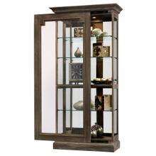 Howard Miller Caden II Curio Cabinet 680608