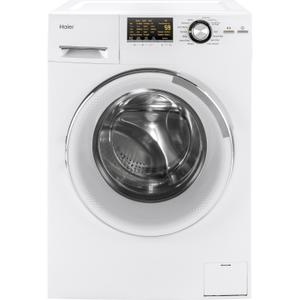 """Haier24"""" 2.0 cu. ft. Front Load Washer/Dryer Combo"""