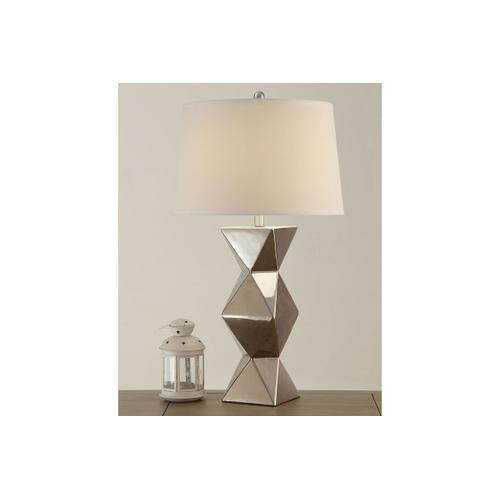 Gallery - Table Lamp