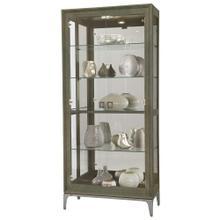 See Details - Howard Miller Sheena III Curio Cabinet 680694