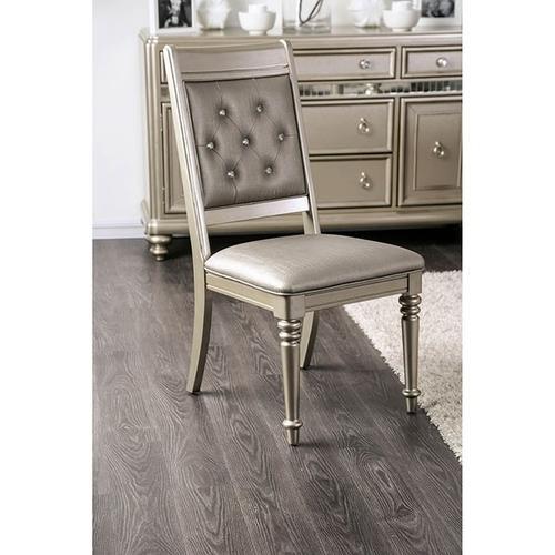 Xandra Side Chair (2/Ctn)