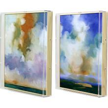 Clouds II S/2
