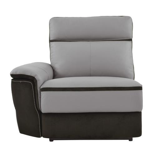 Gallery - 3-Piece Modular Power Reclining Sectional with Right Chaise