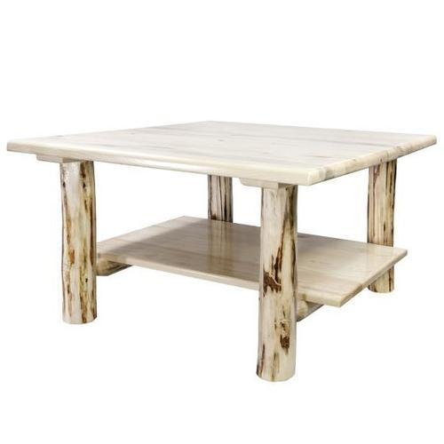 Montana Collection Cocktail Table