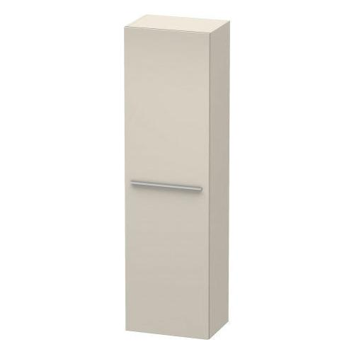 Tall Cabinet, Taupe Matte (decor)