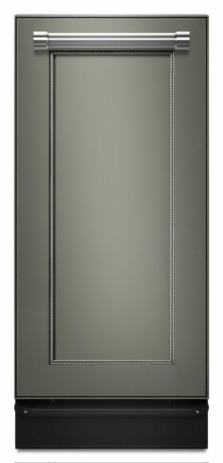 1.4 Cu. Ft. Panel-Ready Built-In Trash Compactor - Panel Ready PA