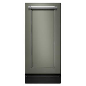 KitchenAid1.4 Cu. Ft. Panel-Ready Built-In Trash Compactor - Panel Ready PA