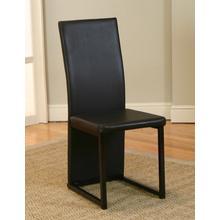 Como-blk Chr Seats & Frame 6pk