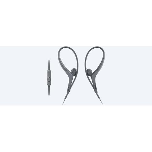 MDR-AS410AP Sports In-ear Headphones