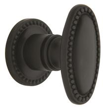 Oil-Rubbed Bronze 5060 Estate Knob