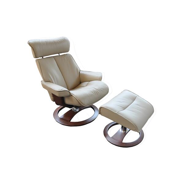 See Details - Santa Monica Ergo Chair
