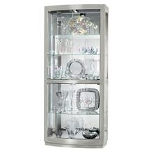 Howard Miller Bradington II Curio Cabinet 680396