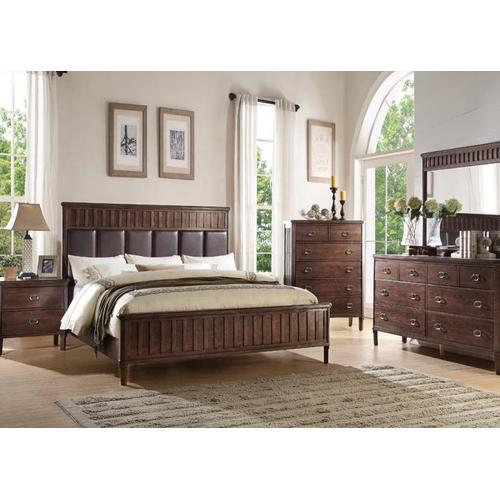 Acme Furniture Inc - Mazen Valle Queen Bed