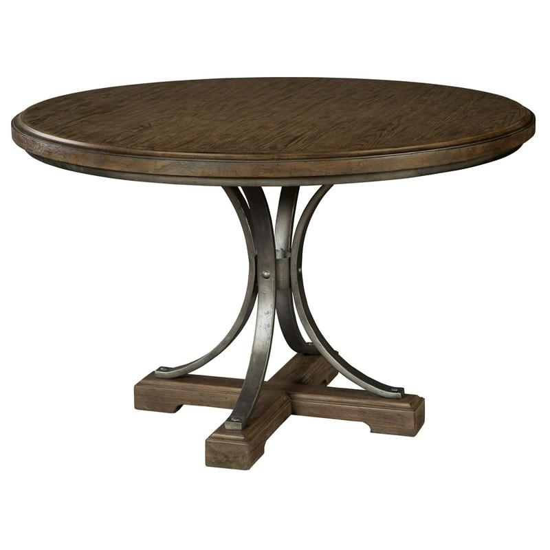"""P2-4819 Wexford 48"""" Round Dining Table"""