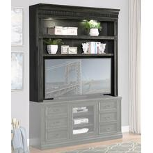 View Product - WASHINGTON HEIGHTS 66 in. TV Hutch