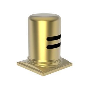 Satin Gold - PVD Air Gap Kit