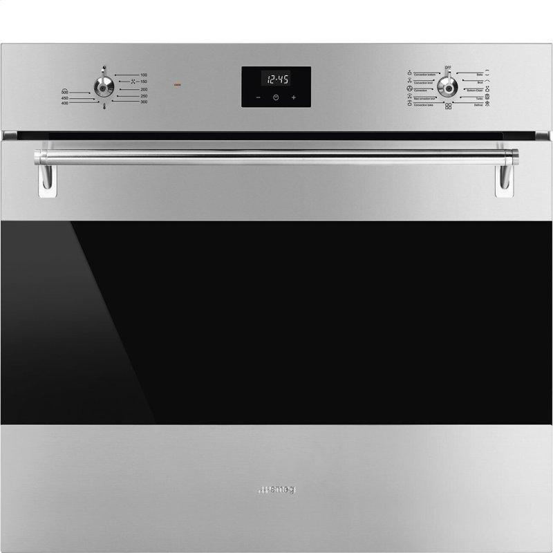Oven Stainless steel SOU3300TX