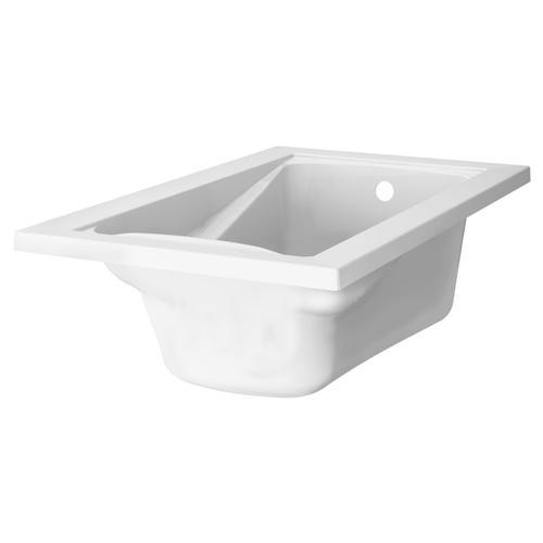 Green Tea 60x36 inch Bathtub - White