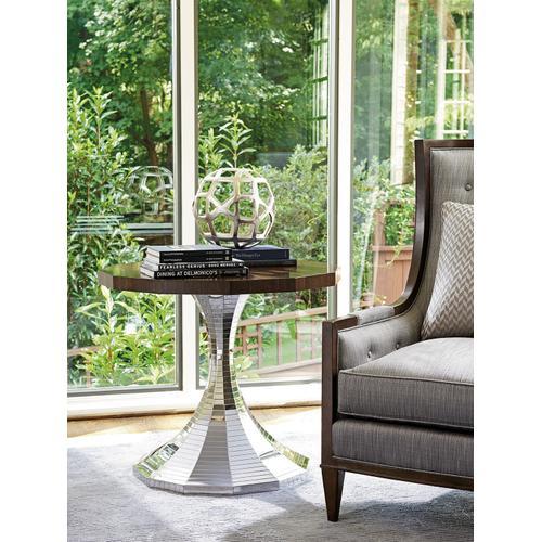 Hermosa Center Table