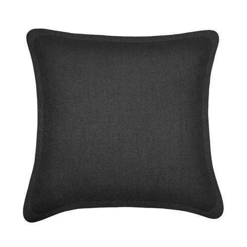 Tweed Cushion - Grey / Cover Only