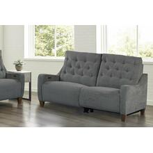 CHELSEA - WILLOW GREY Power Loveseat (811LP, 811RP)