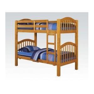 Acme Furniture Inc - Heartland Honey O. T/t Bunkbed