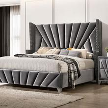 Carissa Bed