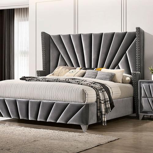 Carissa E.King Bed