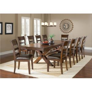 Park Avenue 11pc Dining Set
