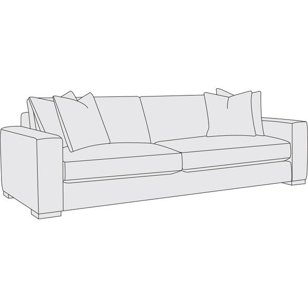 See Details - Drew Sofa (92 in.)