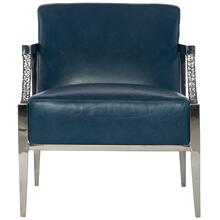 See Details - Julien Leather Chair