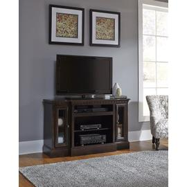 See Details - 54 Inch Console - Tobacco Finish