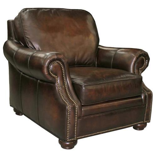 Hooker Furniture - Montgomery Chair