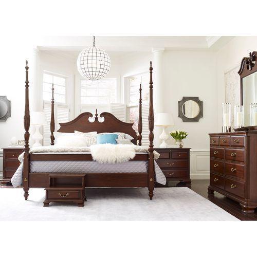 La-Z-Boy - Hadleigh Bed Steps