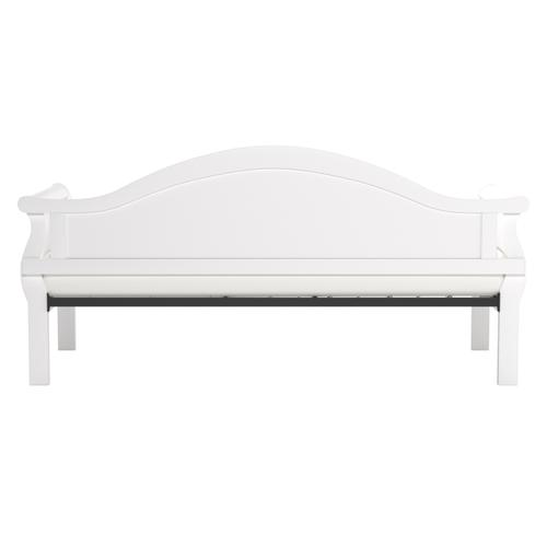 Bedford Complete Wood Twin-size Daybed, White