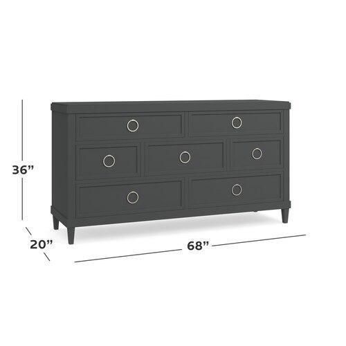Ventura Colors Dresser