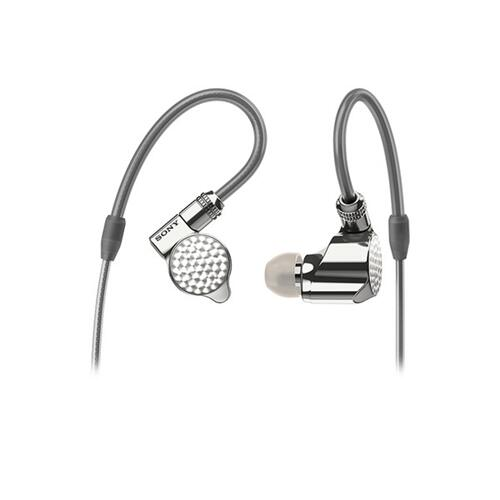 Gallery - Signature Series Premium Hi-Res In-ear Headphones
