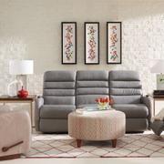 Forum Power Wall Reclining Sofa w/ Headrest & Lumbar Product Image