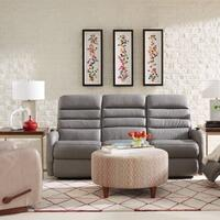 Forum Power Wall Reclining Sofa w/ Headrest & Lumbar Product Image
