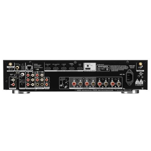 2ch Slim Stereo Receiver with HEOS Built-in