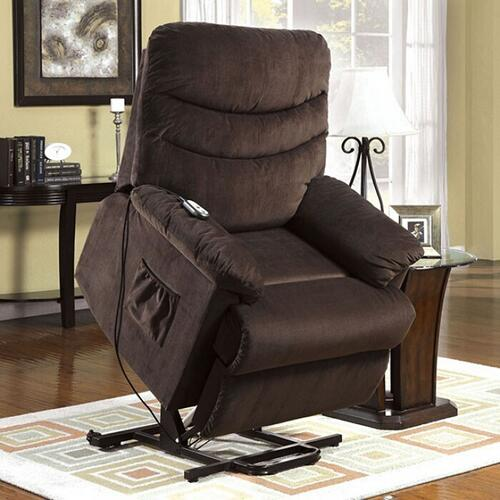 Furniture of America - Perth Recliner