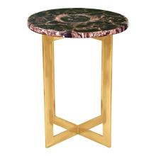 Fossil Accent Table