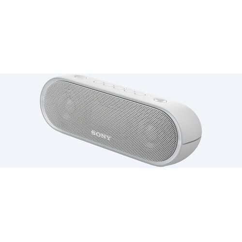 XB20 EXTRA BASS Portable BLUETOOTH® Speaker