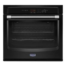 30-Inch Single Built-In Oven with Precision Cooking System