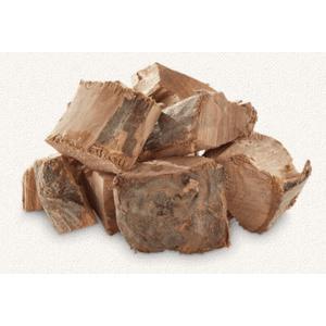 Weber - Apple Wood Chunks