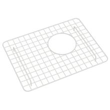 Wire Sink Grid for RC4019 and RC4018 Kitchen Sinks Small Bowl - Biscuit
