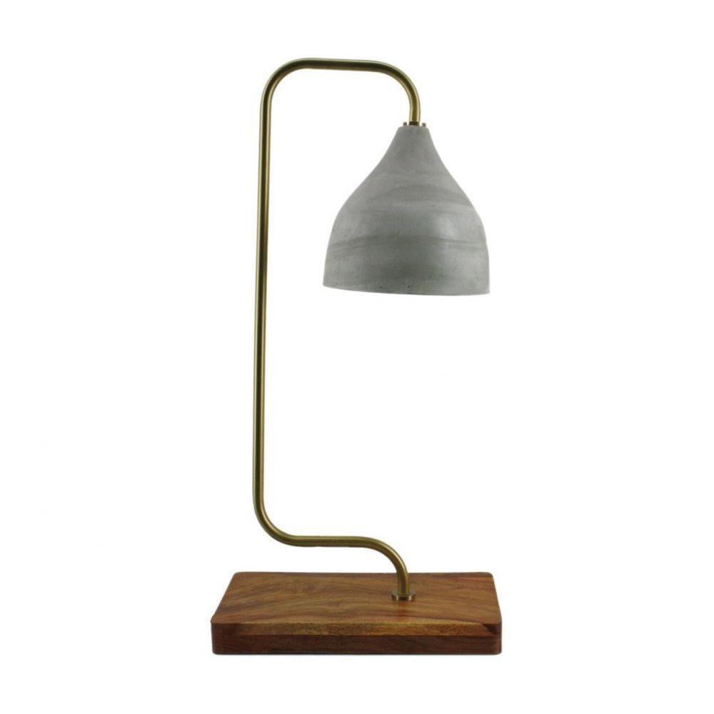 Delft Table Lamp