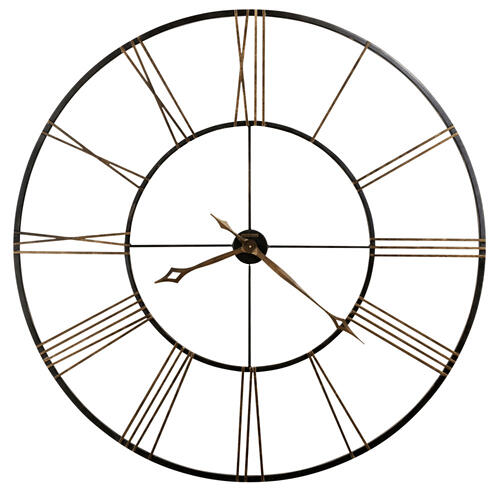 Gallery - Howard Miller Postema Oversized Wall Clock 625406